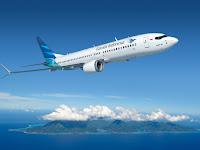 Garuda Indonesia - Recruitment For Service Analyst September - October 2016