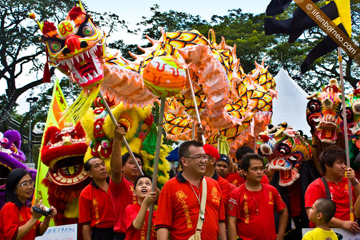 what is the culture and tradition of china
