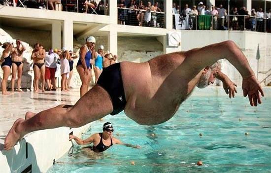 Deporte que ayuda a bajar de peso