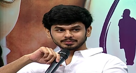 Exclusive Interview with Palli Paruvathile MovieTeam