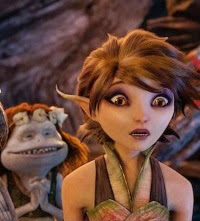 Strange Magic le film