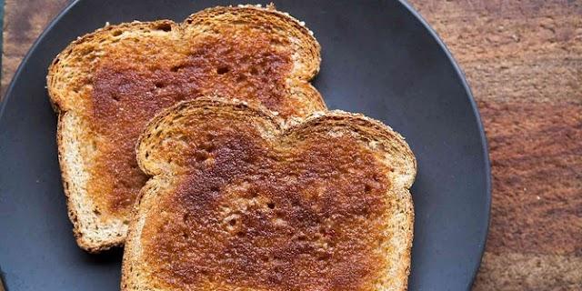 Mengejutkan!! 5 Makanan ini bisa menjadi Racun saat dimasak