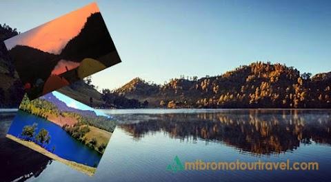 Kumbolo Lake Trekking Tour 2 days 1 night