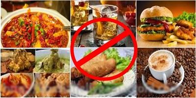 Pantangan Makanan Bagi Penderita Penyakit Gondok