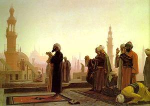 Siapa saja 73 golongan yang disebutkan dalam hadis nabi?