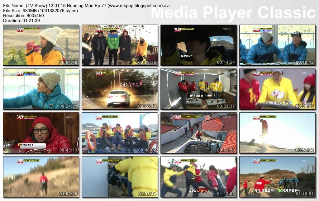 Running man episode 77 youtube : Jersey shore movie trailer