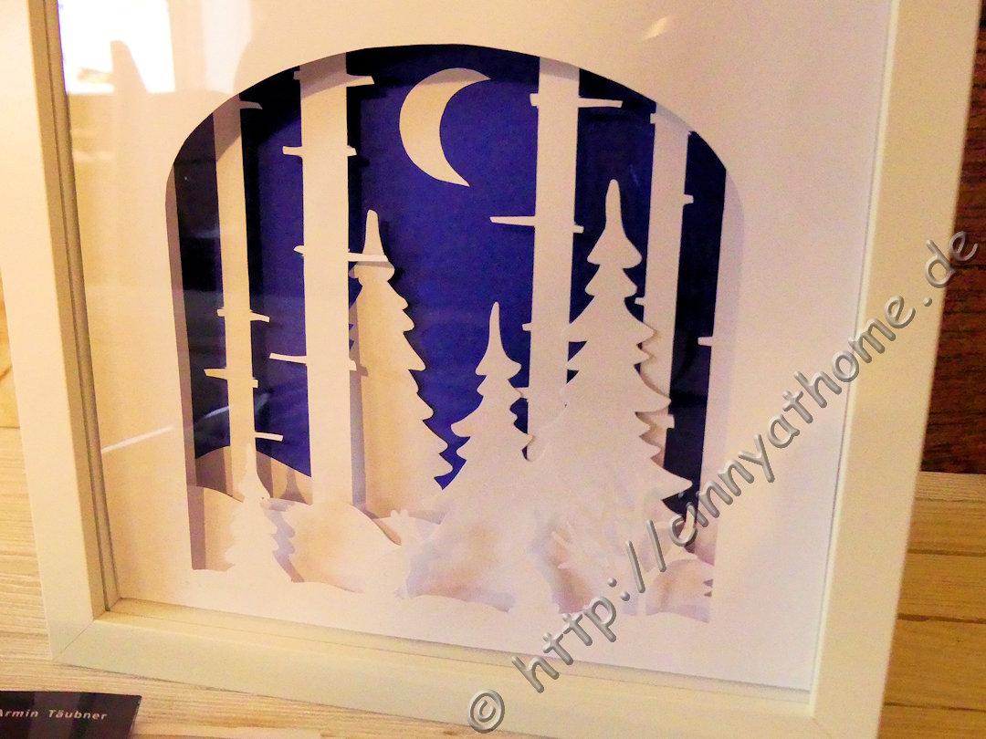 Cinny@Home: Winterlandschaften in 3D und tolle Ideen für Geld ...