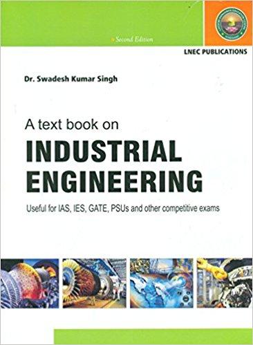Download Industrial Engineering By Swadesh Kumar Pdf