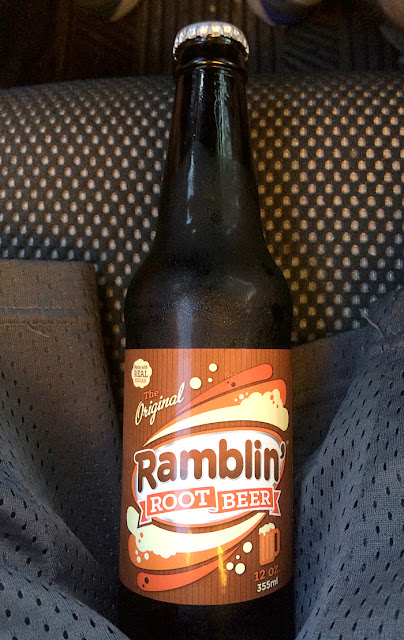 Rambin' Root Beer