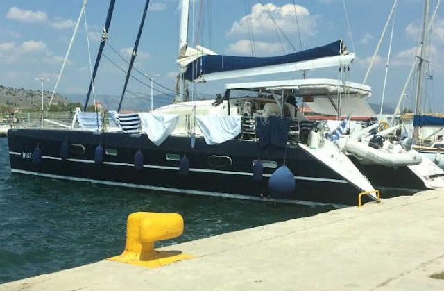 Ναύπλιο: Διοικητικές κυρώσεις σε τουριστικό σκάφος από το Λιμεναρχείο
