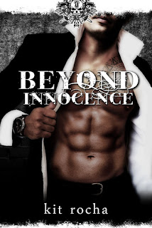 Beyond Innocence by Kit Rocha