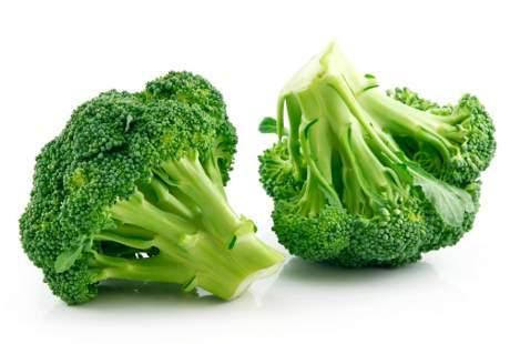 10 Khasiat Brokoli Untuk Kesehatan