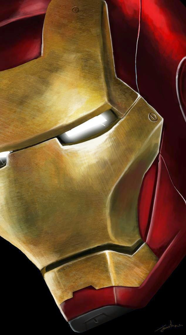 Wallpapers Wide: Top 5 Best Iron Man Wallpapers For ...