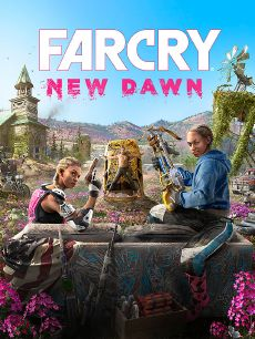 Far Cry New Dawn Download Full Pc Game Iso