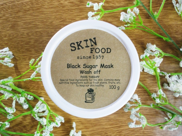 black sugar mask da skinfood funciona