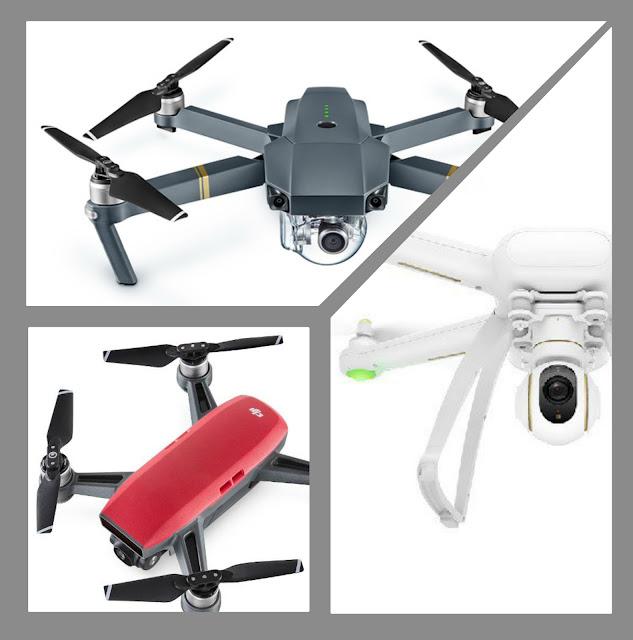 drone avec caméra amztronics® t20cw