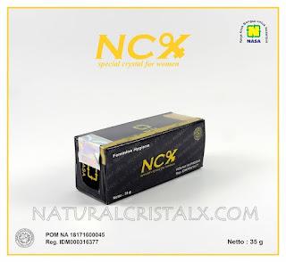 ncx dari nasa cara mengatasi keputihan
