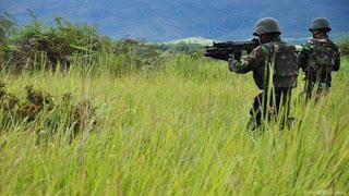 Antisipasi Jaringan Teroris dari Filipina