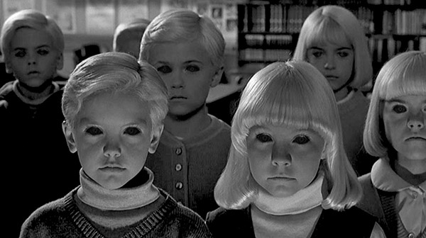 Knock! Knock! – We are the Black Eyed Kids