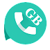 GB Whatsapp 5.20 apk Transparent Editon Download