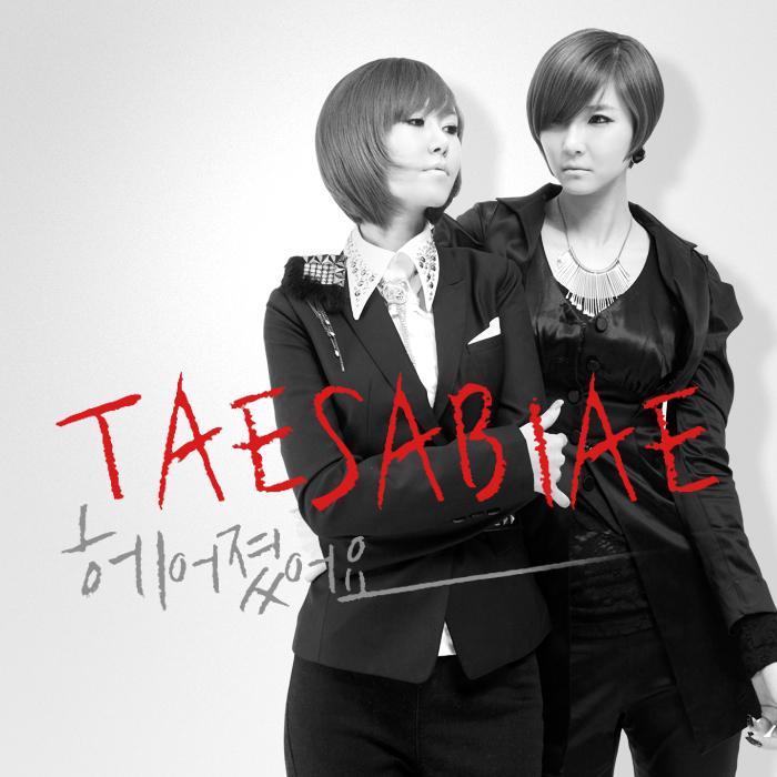 [Single] TaeSaBiAe – Broke Up