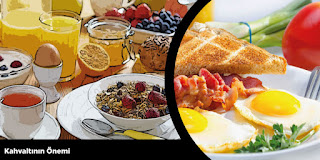 Kahvaltının Önemi
