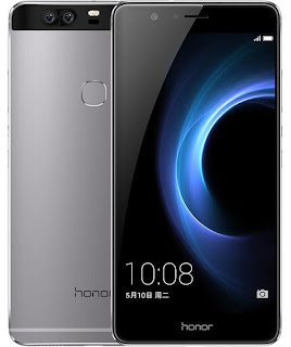Cara Reset HUAWEI Honor V8 KNT-AL20 lupa pola / password