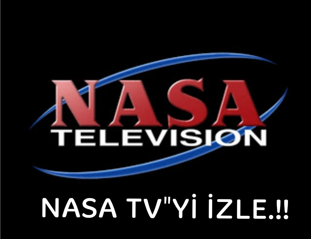 nasa tv schedule - 700×541