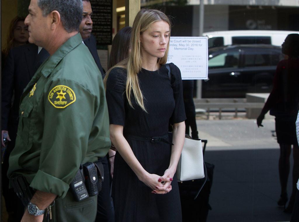 EBL: Alleged Women Beating Celebrity Johnny Depp With