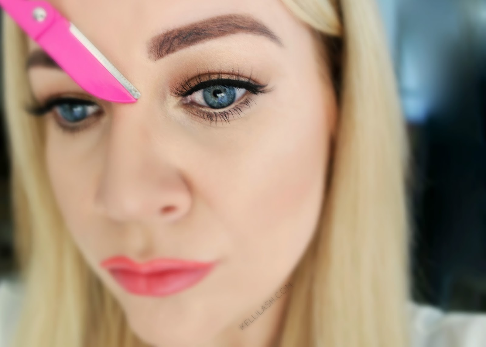 Lilibeth • The Brow Shaper | KELLiLASH