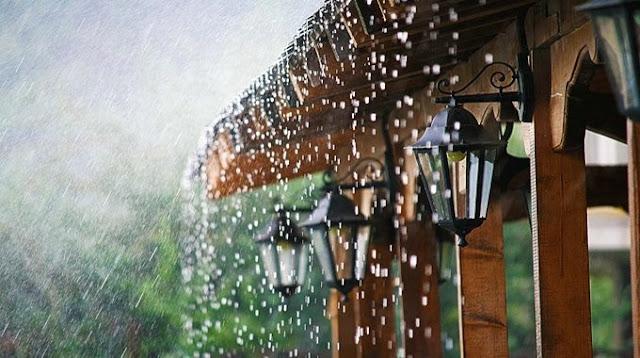 Hujan Orografis: Pengertian, Karakteristik, Proses Terjadi, Manfaat, dan Dampak Negatifnya