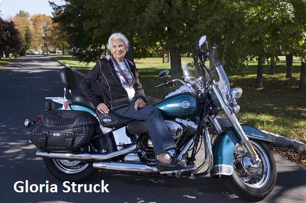 Gloria Struck