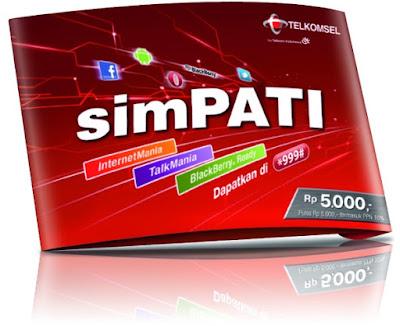 Paket SMS Murah Simpati