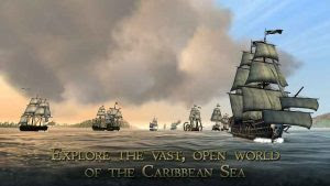 The Pirate Plague of the Dead Android Apk