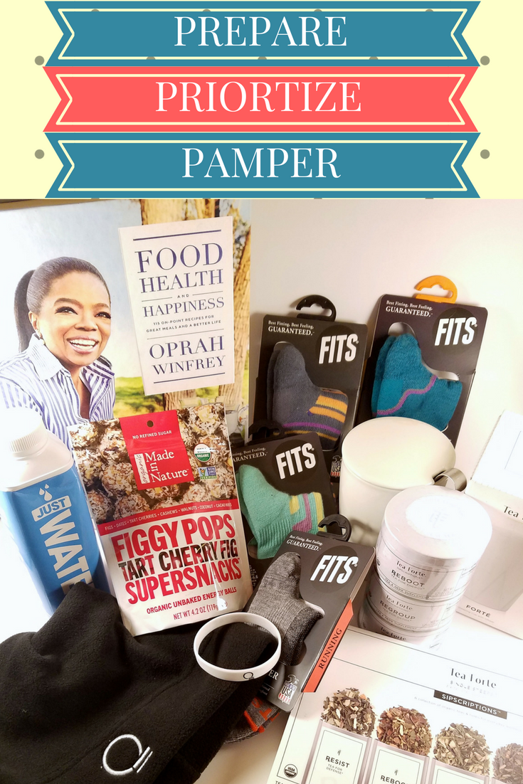 New Years Resolutions? Prepare, Pamper, and Prioritize Yourself In 2017. Coupons + Giveaway!