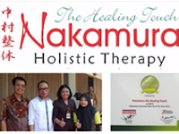Lowongan Kerja Bulan Maret 2019 di NAKAMURA Holistic Therapy - Penempatan Sesuai Kebutuhan