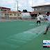 Quadra de futsal será reinaugurada neste domingo 02 de abril