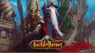 Guild of Heroes – fantasy RPG v1.40.4 Mod Apk (Ghost Mode)