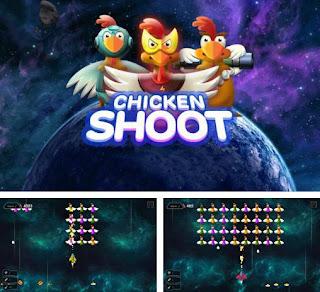 تحميل لعبة الفراخ 2018 للكمبيوتر جميع أجزاء Chicken Invaders مجانا برابط مباشر
