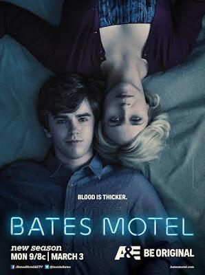 Bates Motel Season 02 Bluray