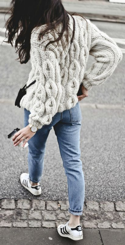 Knitwear Fashion Trend