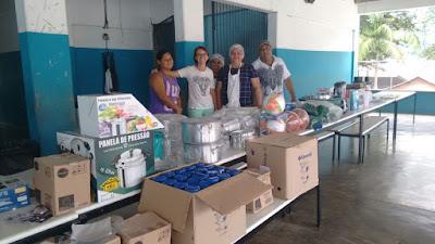 Prefeitura de Miracatu investe na Educação