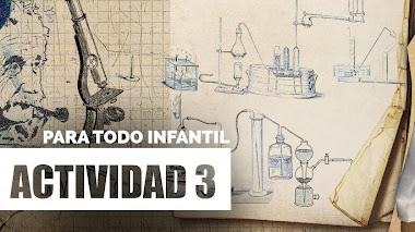 ACTIVIDAD 3 - Experimenta