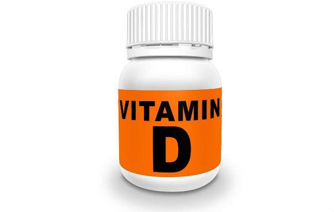 Integratore alimentare di vitamina D