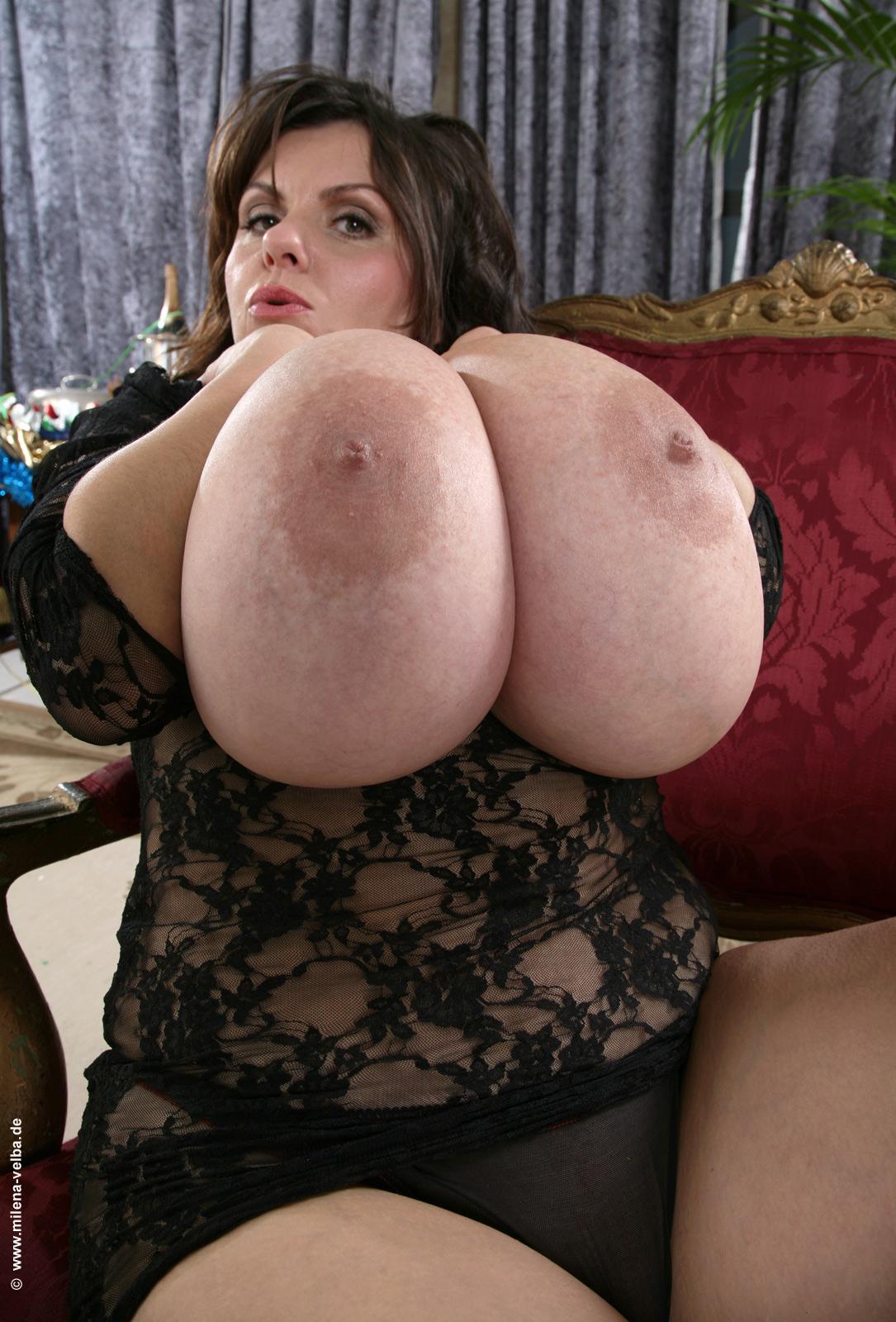 Big breasted singles