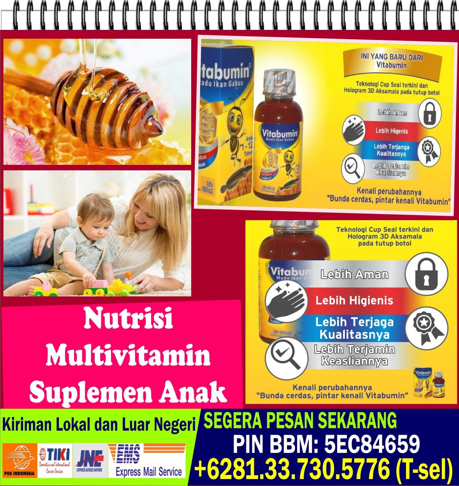 Mencukupi Nutrisi Anak Usia 1 Tahun