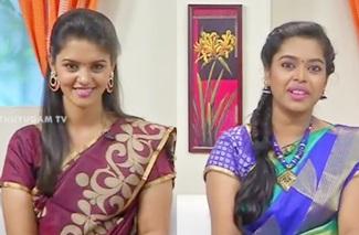 Diwali Special | Vasanth Ravi | Ram | Andrea Jeremiah | Puthuyugam Tv