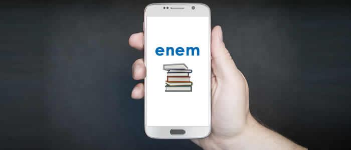 Aplicativos gratuitos para estudar para o Enem