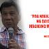 """VIDEO: Duterte Warns """" PAG NAGKADAYAAN, MAGIGING MAGULO """""""