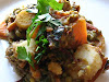 Mussoorie Mung Beans and Winter Vegetables
